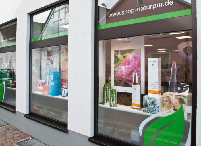 Naturkosmetik Fachgeschäft Dudenhofen