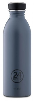 24Bottles Urban Bottle Formal Grey 500ml