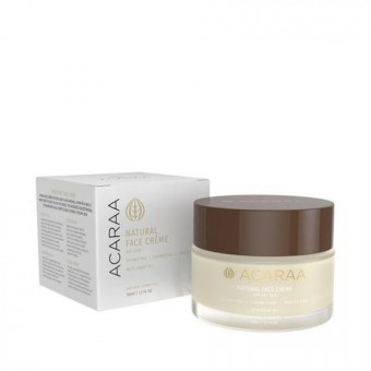 ACARAA Gesichtscreme für trockene & sensible Haut