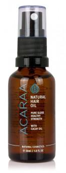 ACARAA Natural Hair Oil Haaröl Kleingröße