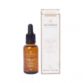 ACARAA Reipair & Glow Face Oil