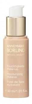 ANNEMARIE BÖRLIND Feuchtigskeits-Make-up bronze 56w
