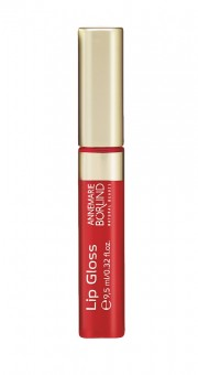 ANNEMARIE BÖRLIND Lip Gloss red 20