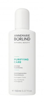 ANNEMARIE BÖRLIND Purifying Care Adstringierendes Gesichtstonic