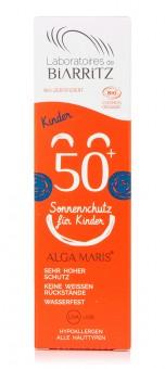 Alga Maris Sonnencreme Kinder LSF50+