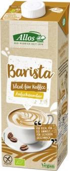 Allos Barista Ideal für Kaffee bio