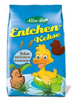 Allos Entchen-Kekse bio