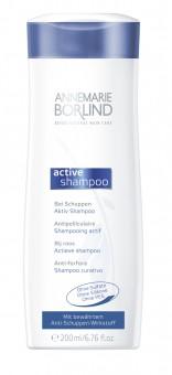 ANNEMARIE BÖRLIND Aktiv-Shampoo bei Schuppen