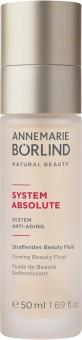 ANNEMARIE BÖRLIND System Absolute Straffendes Beauty Fluid