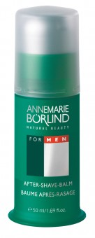 Annemarie Börlind FOR MEN After Shave-Balm
