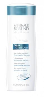 ANNEMARIE BÖRLIND Feuchtigkeits-Shampoo für trockenes Haar
