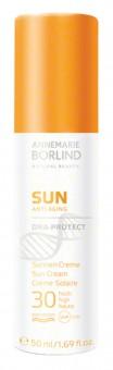 ANNEMARIE BÖRLIND Sonnen-Creme DNA-Protect LSF30
