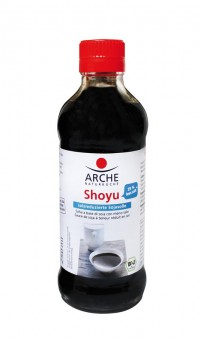 Arche Shoyu salzreduziert bio