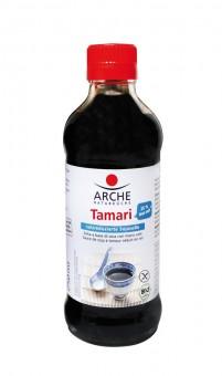 Arche Tamari salzreduziert bio