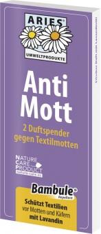 Aries Mottenschutz Duftspender