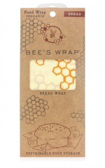 Bee's Wrap Brot