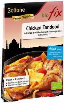 Beltane biofix Chicken Tandoori bio