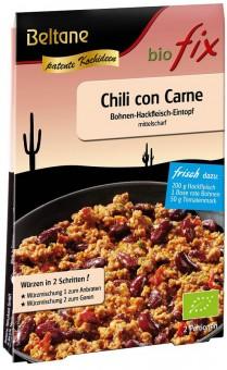 Beltane biofix Chili con Carne bio