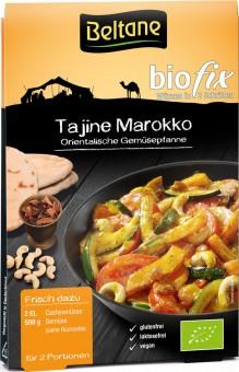 Beltane biofix Tajine Marokko bio