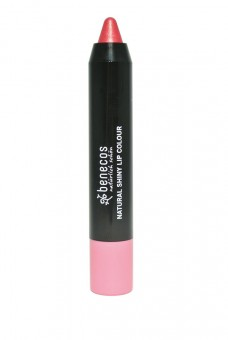 Benecos Natural Shiny Lipcolour pretty daisy