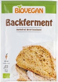 BioveganBackferment bio