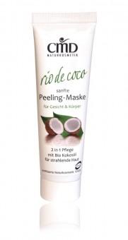 CMD Rio de Coco Peeling Maske