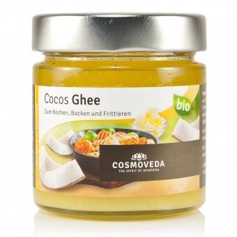 Cosmoveda Cocos Ghee bio 150g