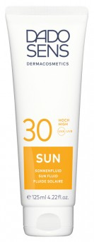 DADO SENS Sun Sonnenfluid LSF30