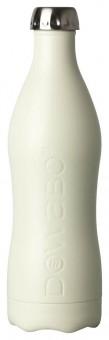DOWABO Trinkflasche Edelstahl – Pina Colada – 1200ml