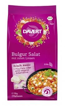 Davert Bulgur Salat bio