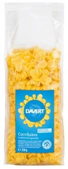 Davert Corn Flakes bio
