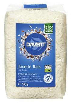 Davert Jasmin-Reis weiß bio