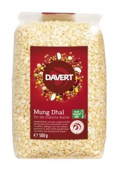 Davert Mung Dhal bio