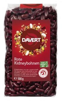 Davert Rote Kidneybohnen bio