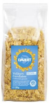 Davert Vollkorn Flakes bio