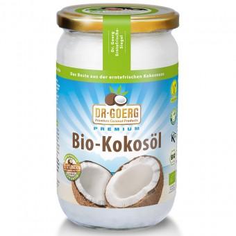 Dr. Goerg Kokosöl bio 1000ml