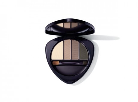 Dr. Hauschka Eye and Brow Palette 01