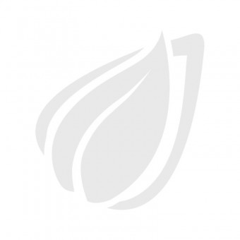 Dudu-Osun® Schwarze Seife Pure + Seifendose Kokosbraun Geschenkset