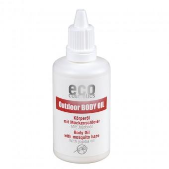 Eco Cosmetics Anti Mück
