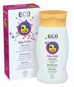 Eco Cosmetics Baby Schaumbad