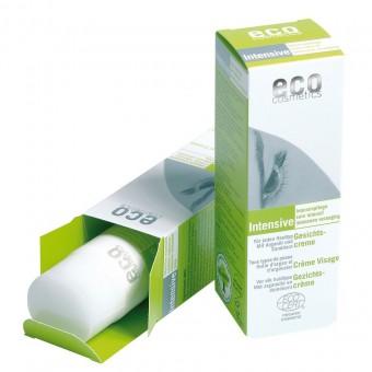 Eco Cosmetics Intensive Gesichtscreme