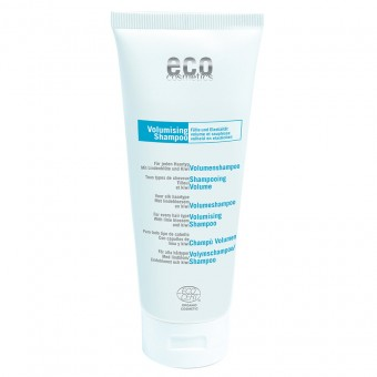 Eco Cosmetics Volumen-Shampoo