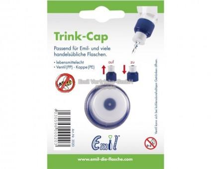 Emil Trink-Cap Ziehventil