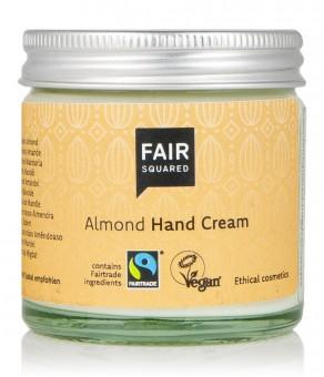 Fair Squared Hand Cream Almond