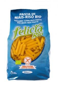 Felicia Bio Mais-Reis PenneFelicia bi