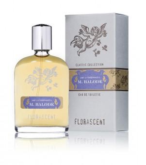 Florascent Monsieur Balode, Aqua Composita - EDT 30ml