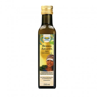 Govinda Argan-Öl nativ bio