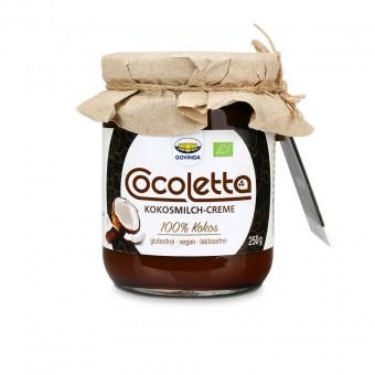 Govinda Cocoletta bio
