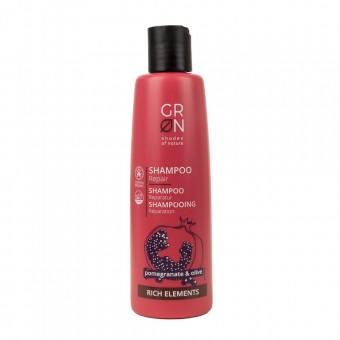 GRN Shampoo Repair Granatapfel & Olive
