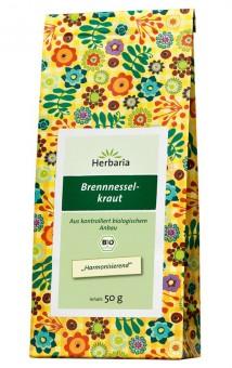 Herbaria Brennesselkraut lose bio | naturPur Shop